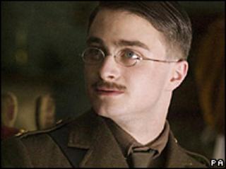 Daniel Radcliffe in My Boy Jack