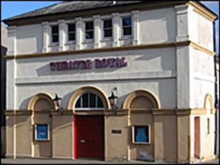 Dumfries Theatre Royal