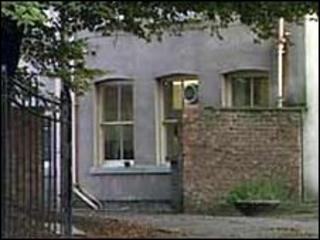 Broome House, Didsbury