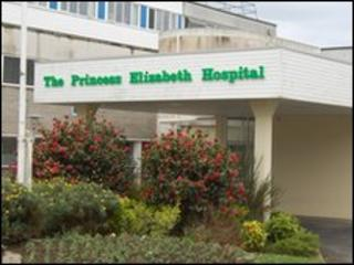 Princess Elizabeth Hospital