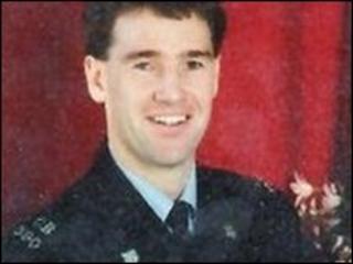 Sgt Richard Bexhell