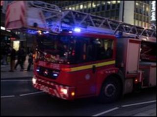 Fine engine in London