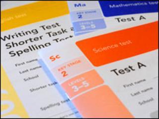 Sats tests
