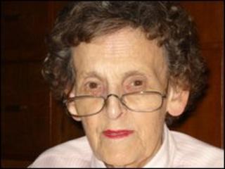 Elizabeth Hawley