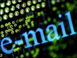 Gmail rebrands in UK