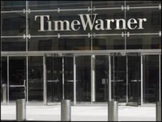 TimeWarner headquarters