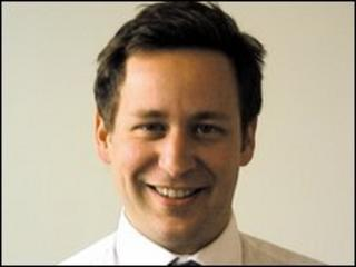 Ed Vaizey, Conservative MP