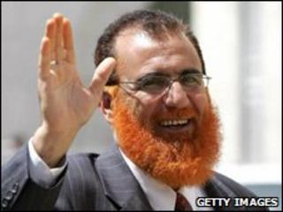 Mohammed Abu Tir (File photo from 19 April 2006)