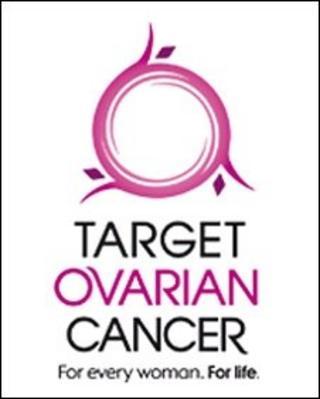 Target Ovatian Cancer logo