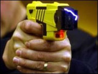 Taser gun generic