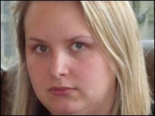 Missing Emma Ward