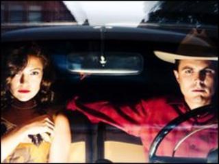 Kate Hudson and Casey Affleck in The Killer Inside Me