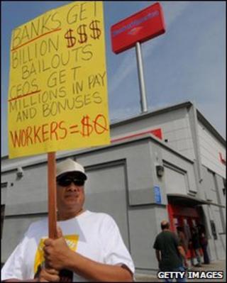 American activist (March 2009)