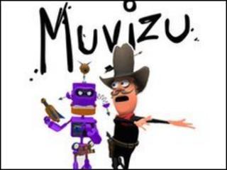 Muvizu animation figures