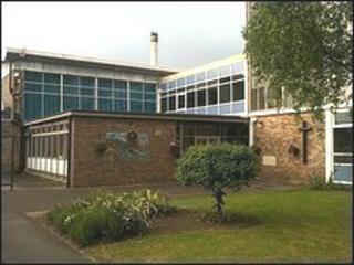 Bishop of Llandaff High School