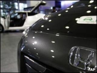 Honda cars for sale
