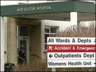 Mid Ulster Hospital