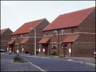 Housing development (generic)