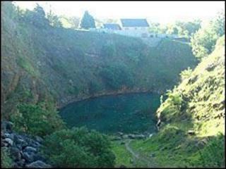 Far Hill quarry