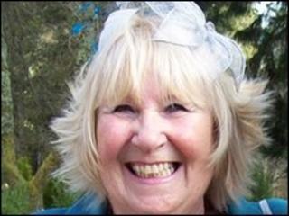 Judith Daubney
