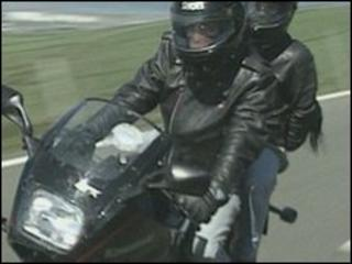 Motorcyclist (generic)
