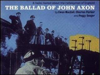 The Ballad of John Axon