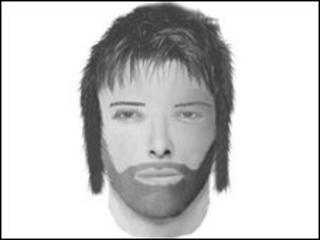 E-fit image from West Mercia Police