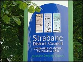 Strabane District Council has a new chairperson