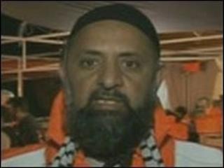 Ishmail Patel