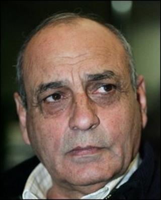 Raul Guglielminetti on 3 June 2010