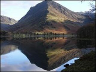 Buttermere (photo by Bob Chubb)