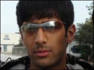 Mohammed Bhaiyat