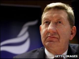 Len McLuskey, deputy general secretary of Unite