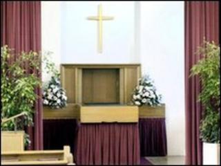 Crematorium [generic]