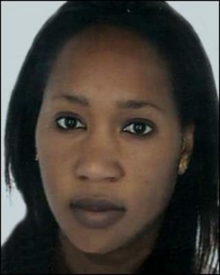 Fatou Saine