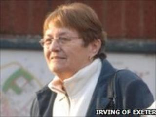Eileen Evis