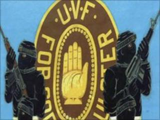Ms Purvis resigned after members of the UVF were blamed for Mr Moffett's murder