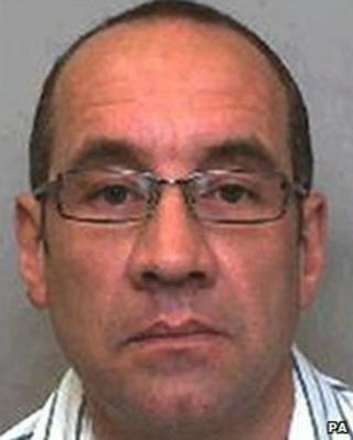 Martyn Helliwell - Avon and Somerset Constabulary/PA