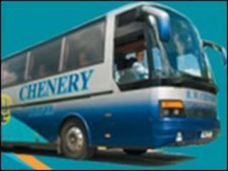Chenery Coach