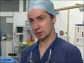 Dr Joe Motwani