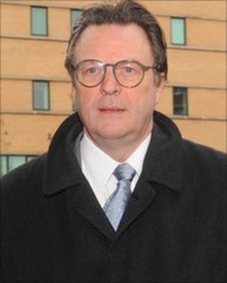 Jeremy Colman