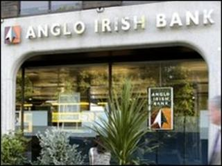 Anglo Irish Bank