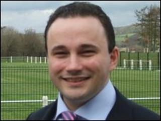 Ian Parsley