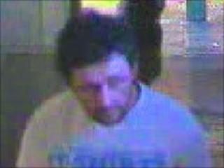 CCTV released by police in Southampton