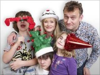 The Outnumbered Christmas special