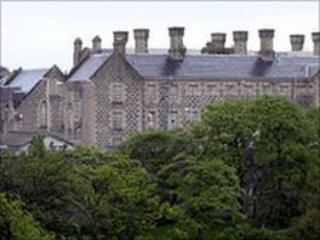 Craiginches Prison