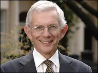 Professor Ian Gilmore
