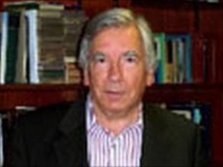 Professor Fergus Millar