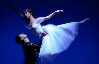 Independent Ballet Wales.