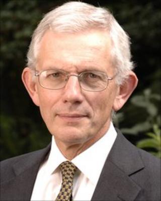 Professor Sir Ian Gilmore